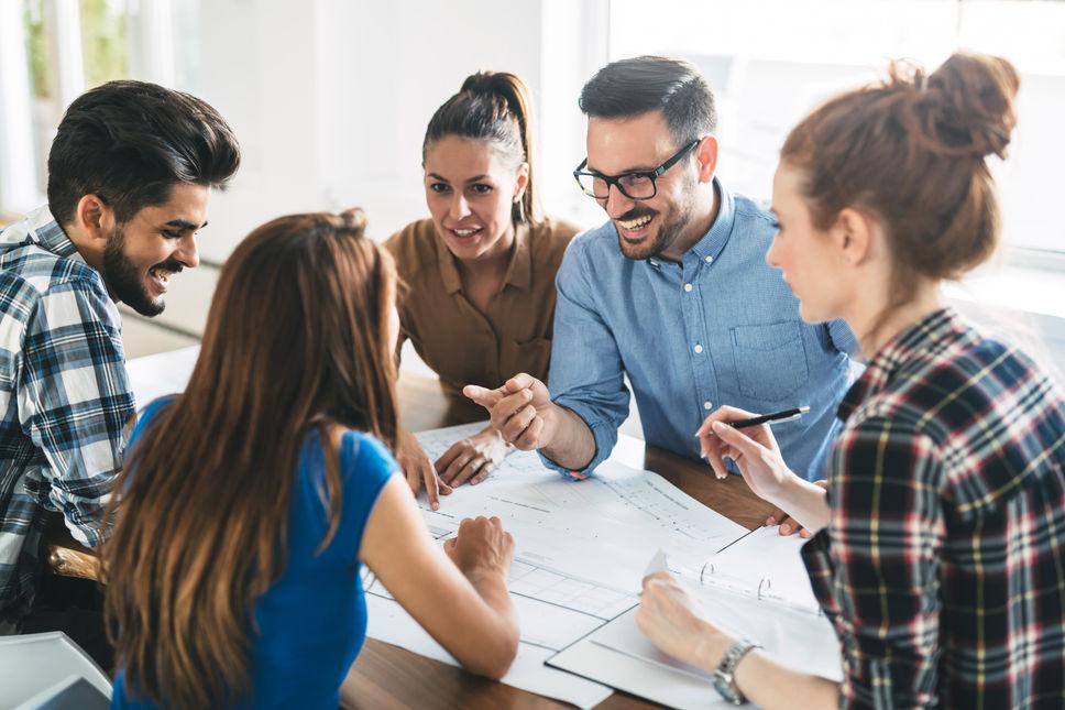 Cohésion et esprit d'équipe: la clé pour le bien-être au travail