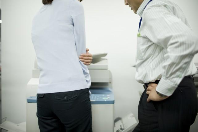 Harcèlement: des avocats veulent changer le Code du travail