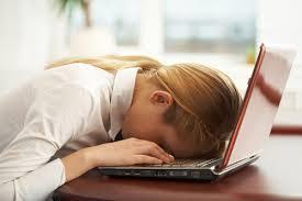 Risque de dépression accru chez les femmes travaillant plus de 55 heures par semaine