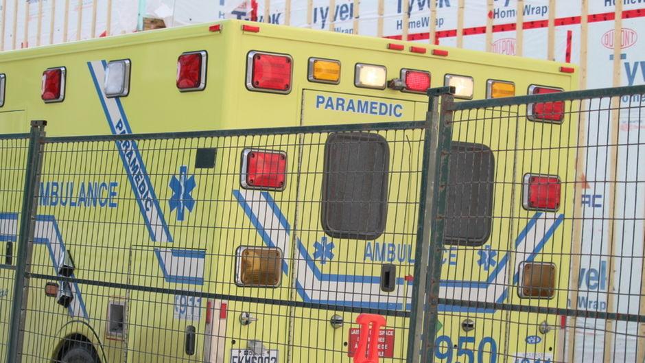 Accidents de travail: le Québec en retard