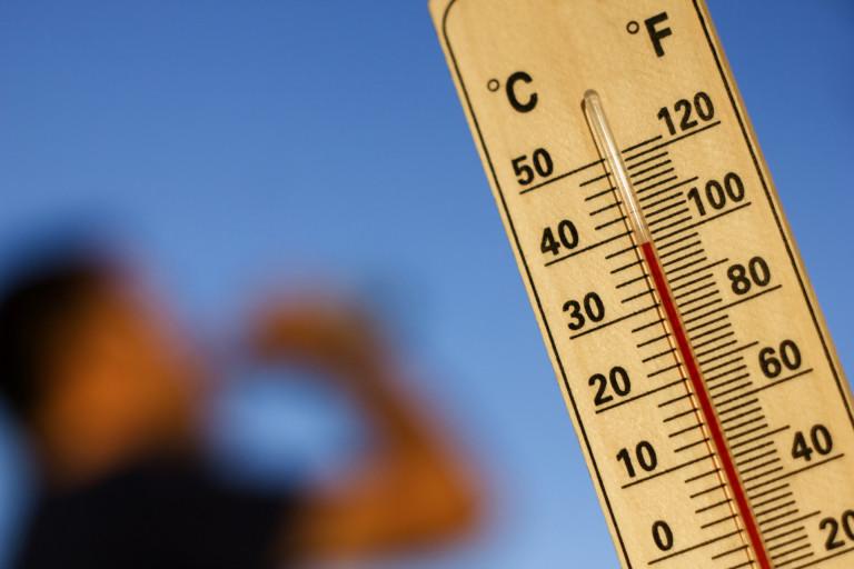 L'été enfin arrivé: la CNESST veut prévenir les coups de chaleur